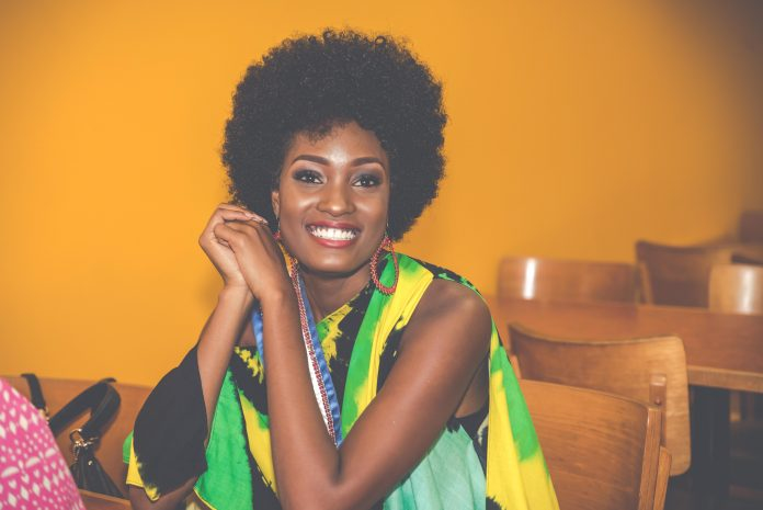 The afro isn't the only route to self-love and empowerment