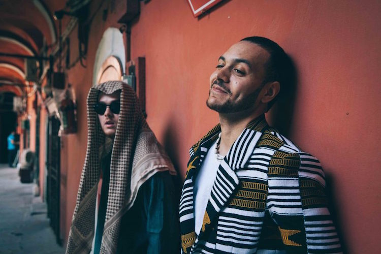 Yussef Kamaal: the south Londoners offering something different