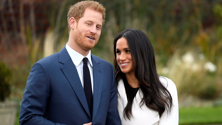 Meghan, Harry, and the Royal Cookout