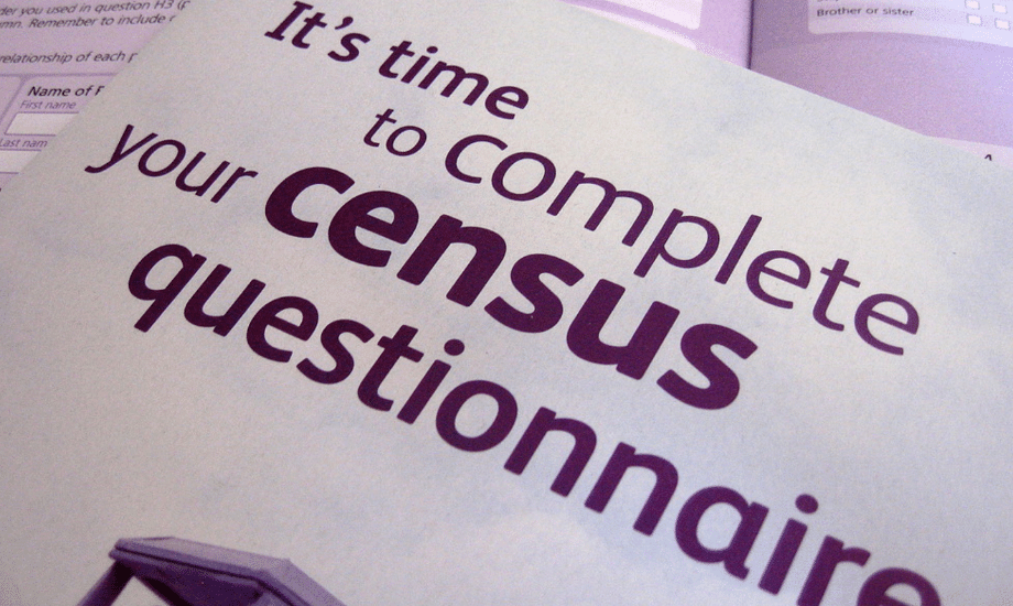 Census 2021: Why Western data collection is causing an Egyptian identity crisis   gal-dem