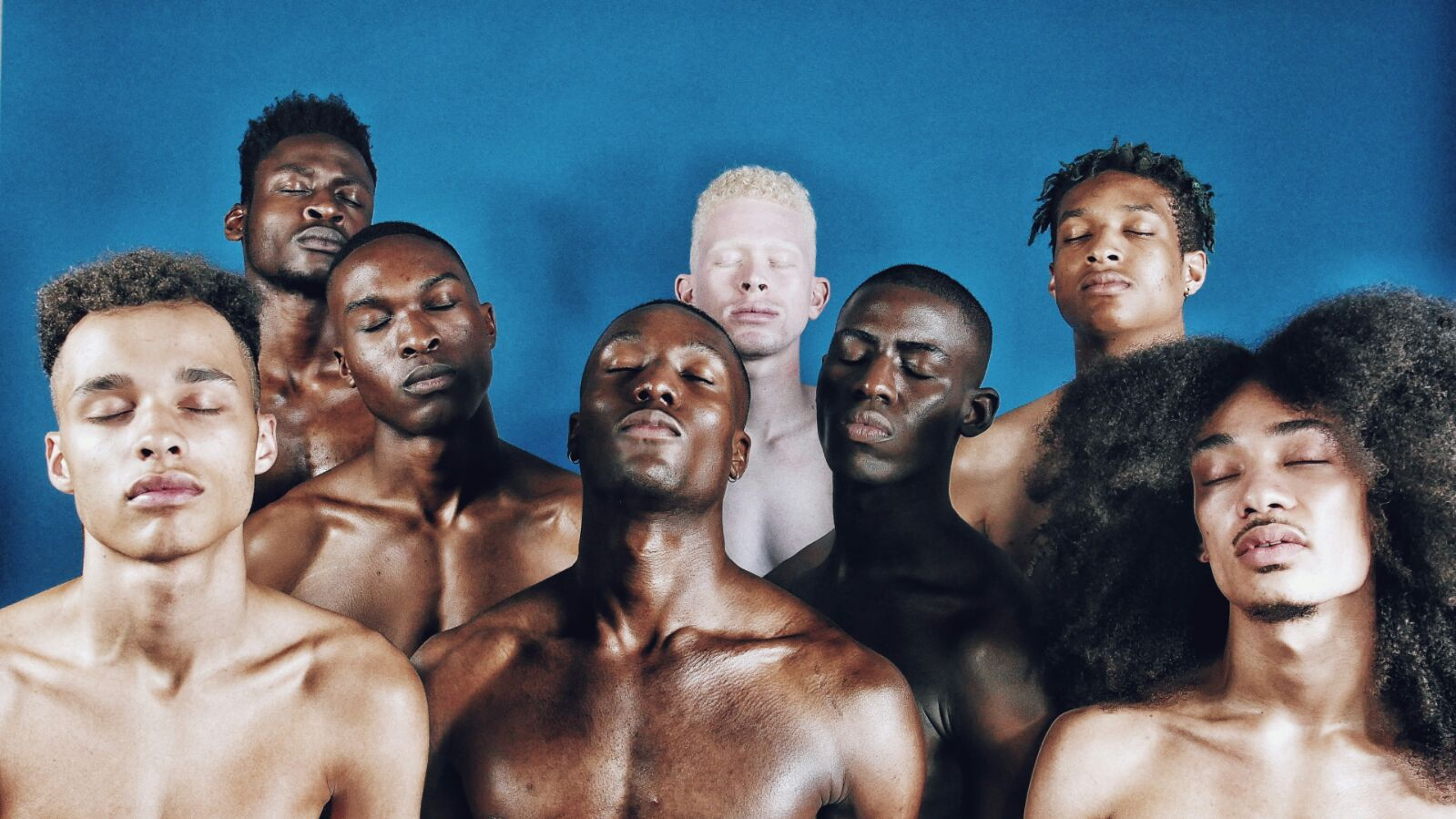 Black Boys Don't Cry: an interview with IGGYLDN