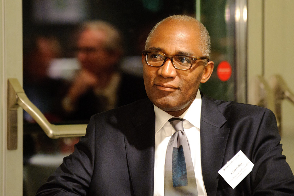 All the reasons why Trevor Phillips shouldn't have been appointed to the Covid-19 review