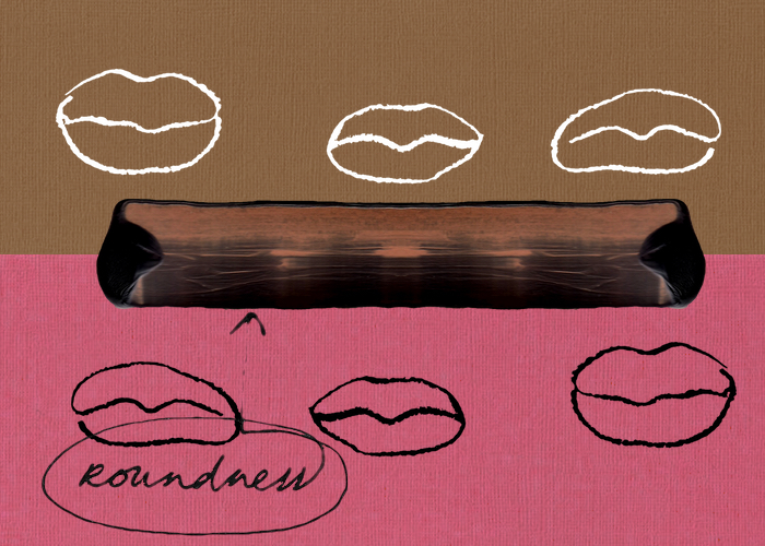 The appropriation of fuller lips