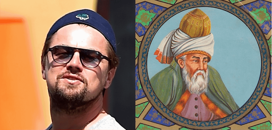 On Rumi, whitewashing and representation: an open letter to David Franzoni and Stephen Joel Brown