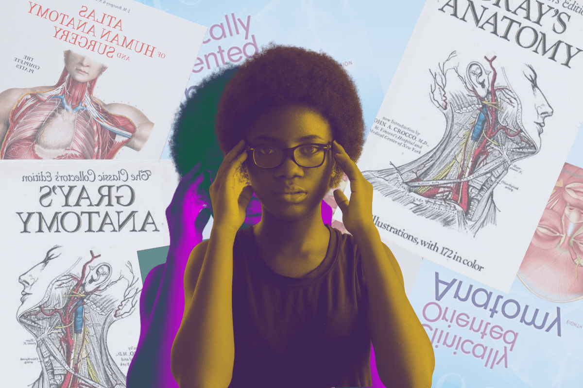 Is the lack of dark skin in medical books harming us?