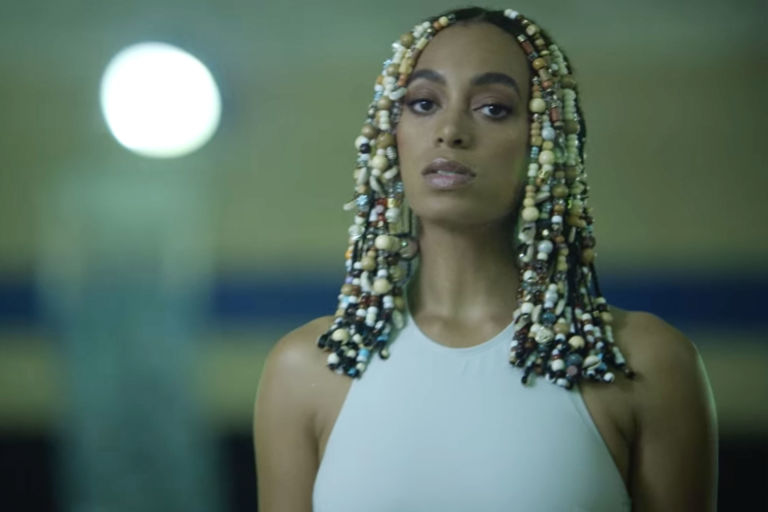 'Don't touch my Hair' by Solange: the soundtrack to my hair journey
