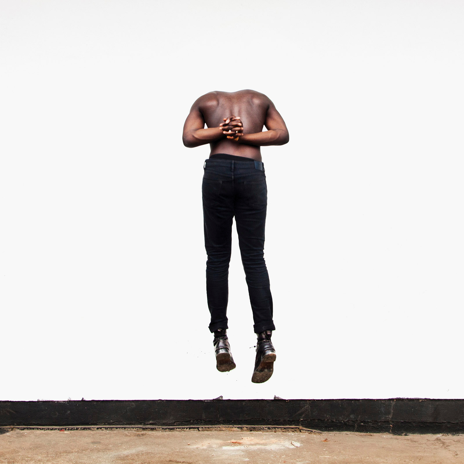 Moses Sumney delves into lovelessness on his debut album 'Aromanticism'