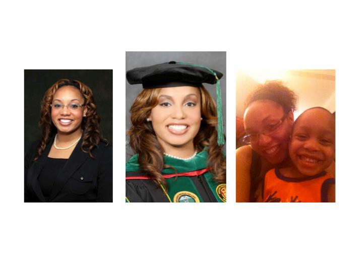 Tamika Cross and why black female doctors are still having to prove themselves