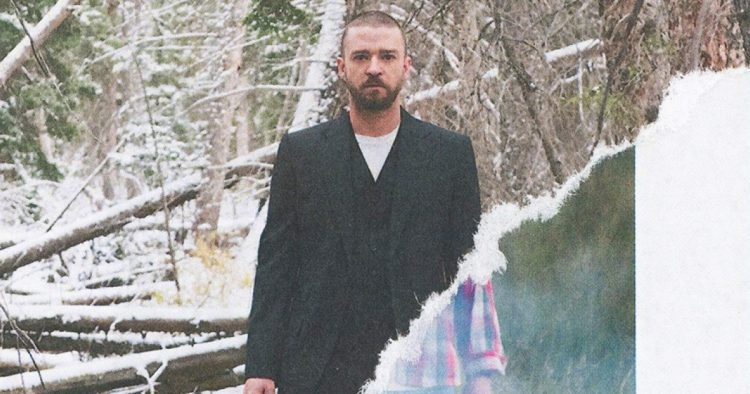 Why Justin Timberlake is a man lost in the woods