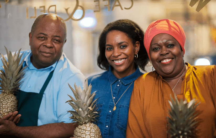 Cooking & Caribbean cultures: an interview with Island Social Club