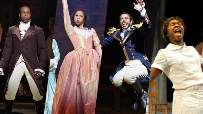 Tony's 2016: why musical theatre is usurping Hollywood in diversity