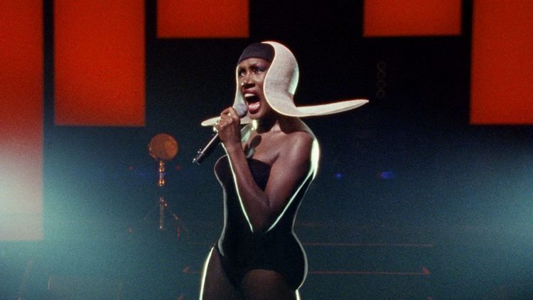 Grace Jones' documentary is a 'bright exclamation mark' to the icon's career