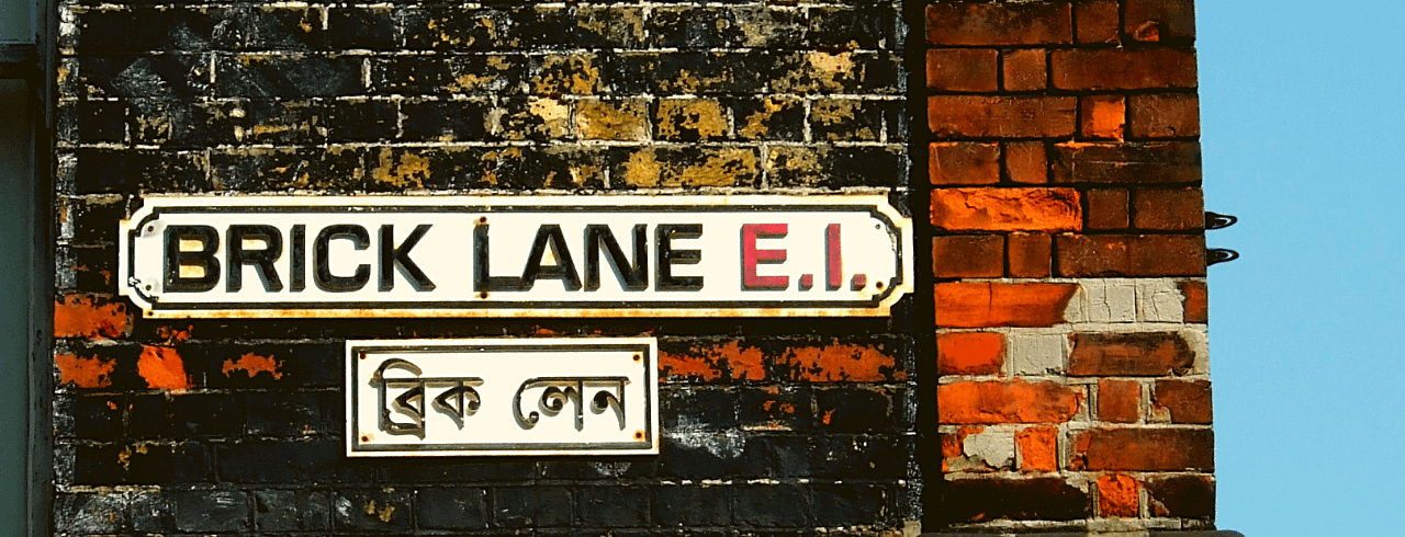 Brick Lane's historic Bangladeshi communities are under attack – here's how to support their fight for survival