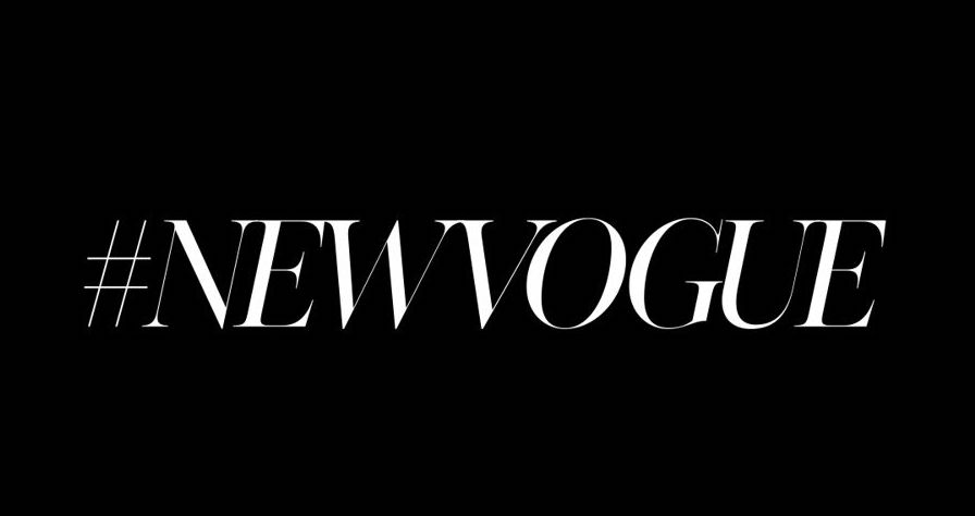 New Vogue: a magazine that's relevant again