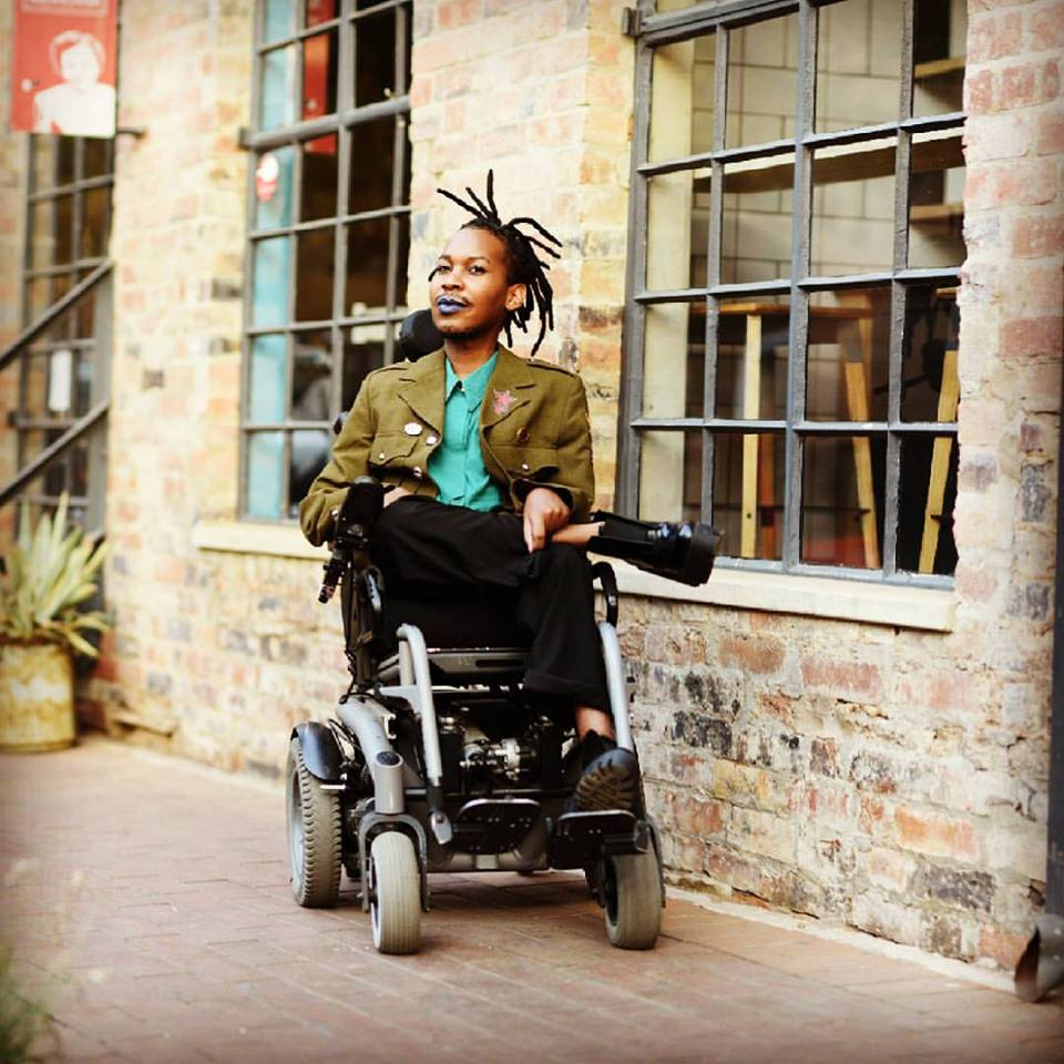 Oxford University's first disabled African scholar is being prevented from beginning his studies