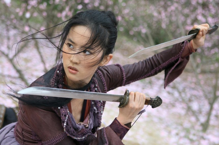 Mulan will be played by a Chinese actor – let's hope this sets a precedent