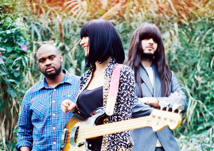 gal-dem in conversation with Khruangbin
