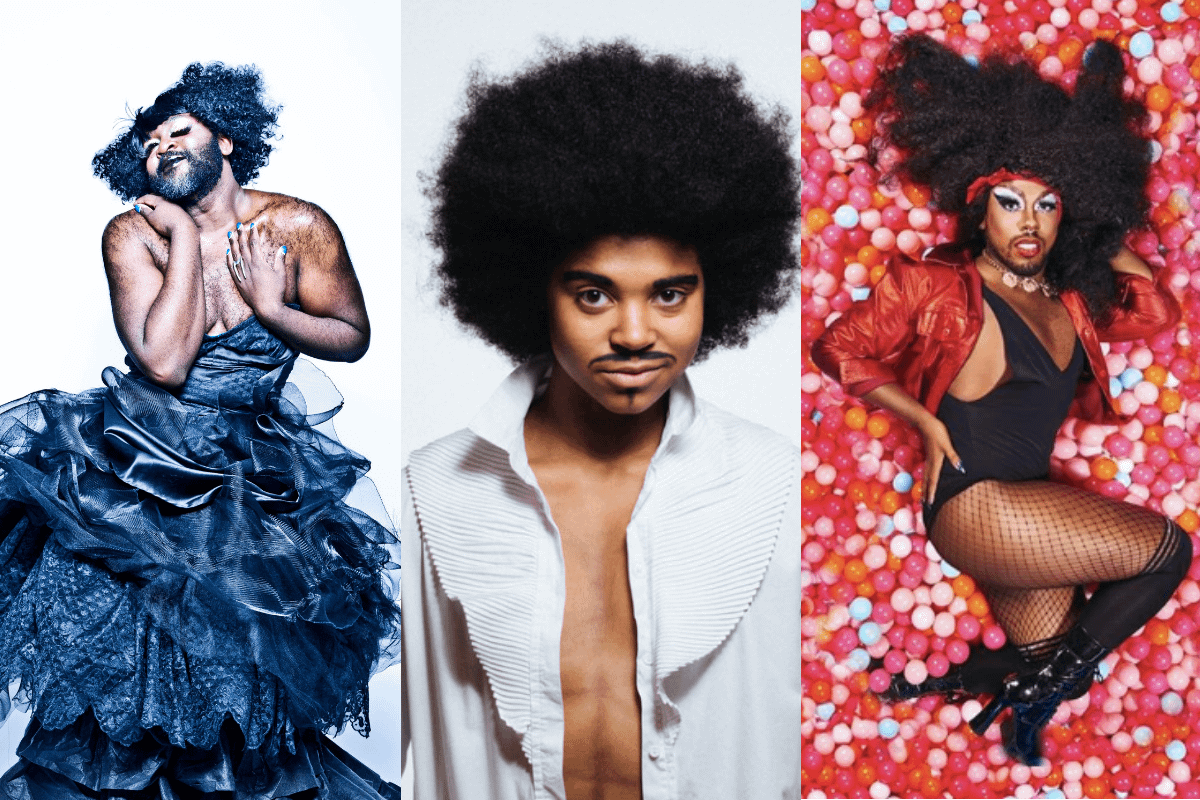 In light of RuPaul's Drag Race UK's new cast, here are drag artists of colour you should know about