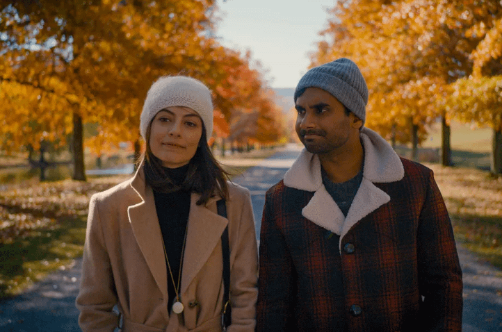 Did everyone enjoy Master Of None more than I did?