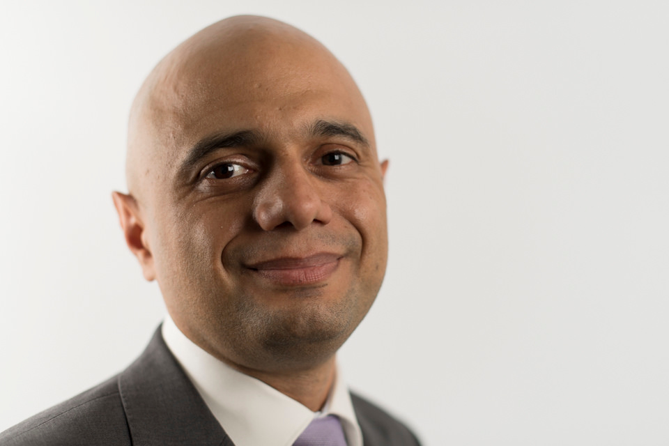 Sajid Javid's appointment is a desperate cover-up