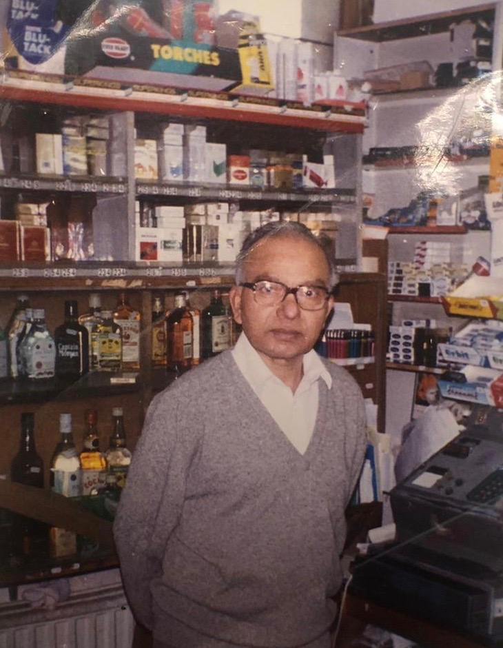 How South Asian corner shop culture helped the UK survive Covid-19