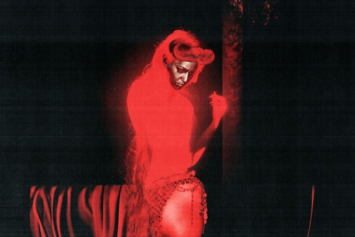Five on it: Lafawndah closes the year with beautiful club reworks