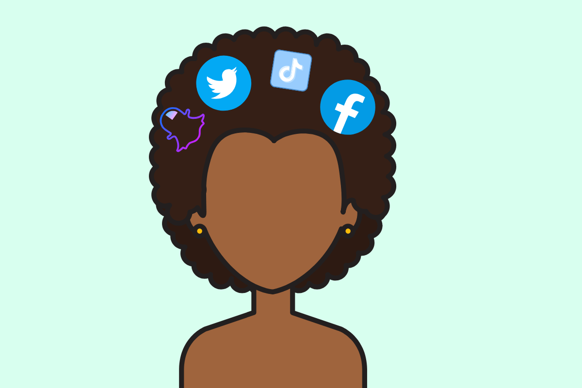 Black mental health needs protecting online – here's how you can help