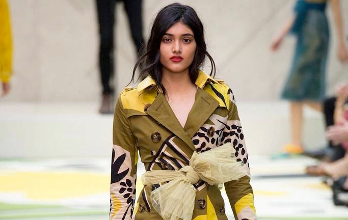 Where are all the desi models?