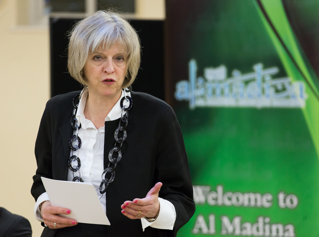 May's election: the final nail in the coffin for Remain and Labour?