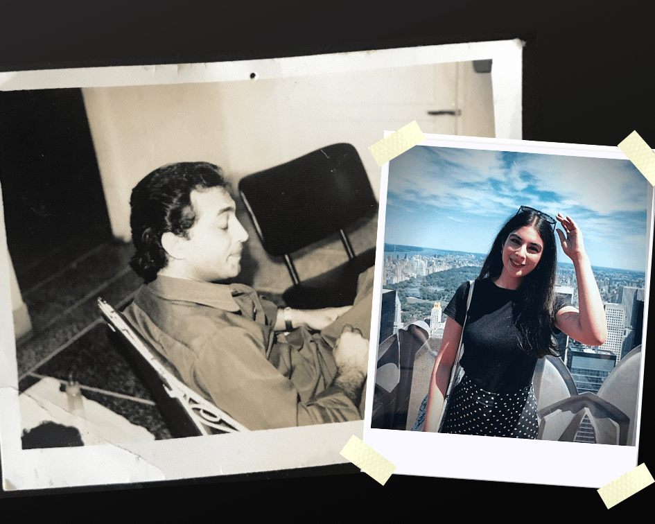 Growing up in a Muslim family haunted by alcoholism