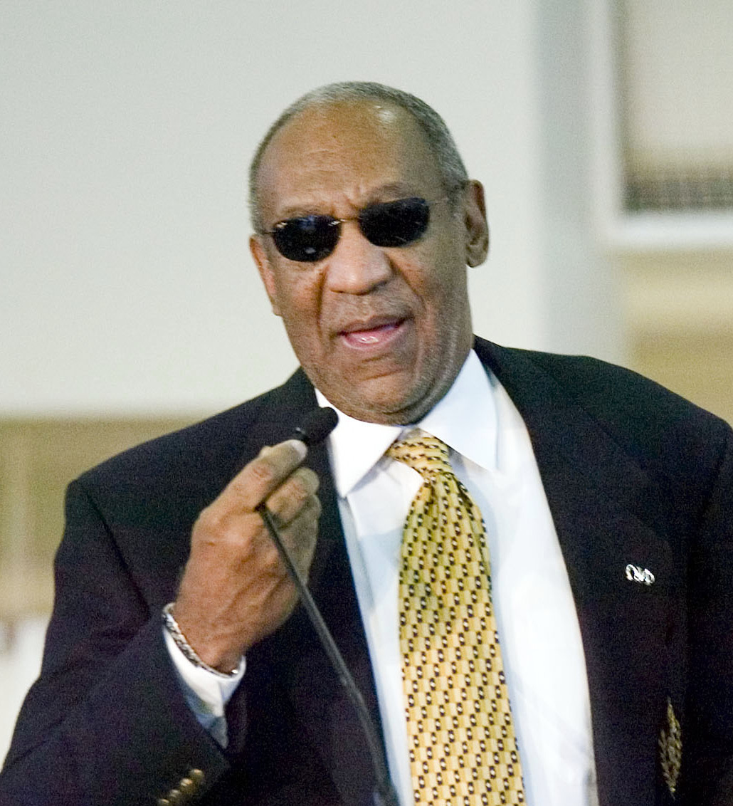 Bill Cosby and the issue of misplaced black solidarity