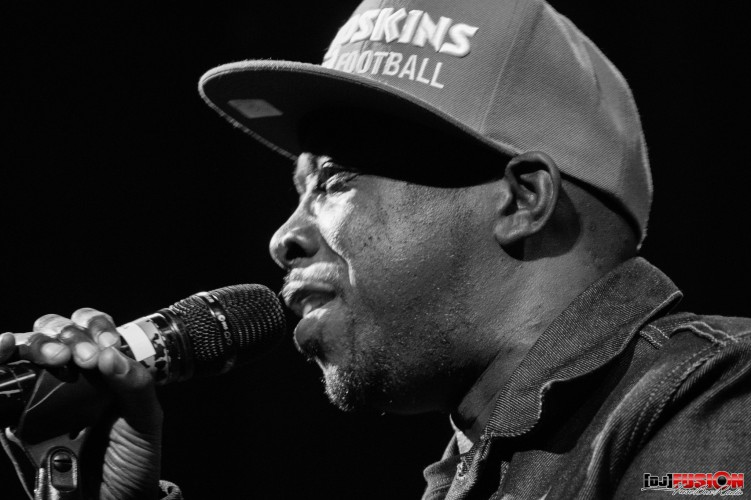 How Phife Dawg helped heal black consciousness