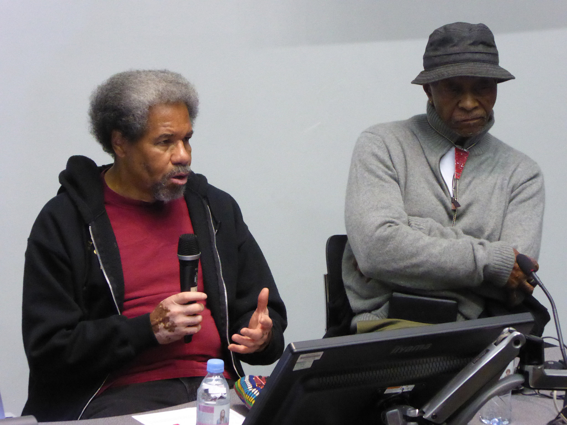 The Angola Three and the revolutionary power of the Black Panthers