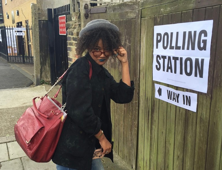 A definitive list of everyone who can vote in the UK general election
