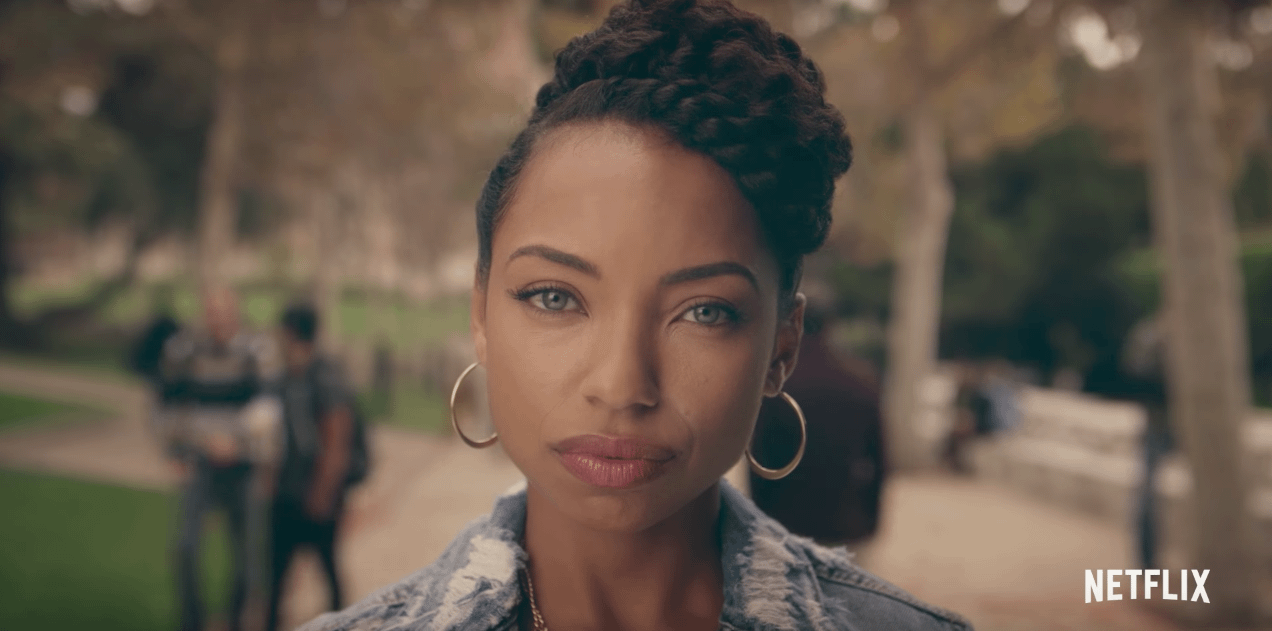 What Dear White People gets wrong about Africans