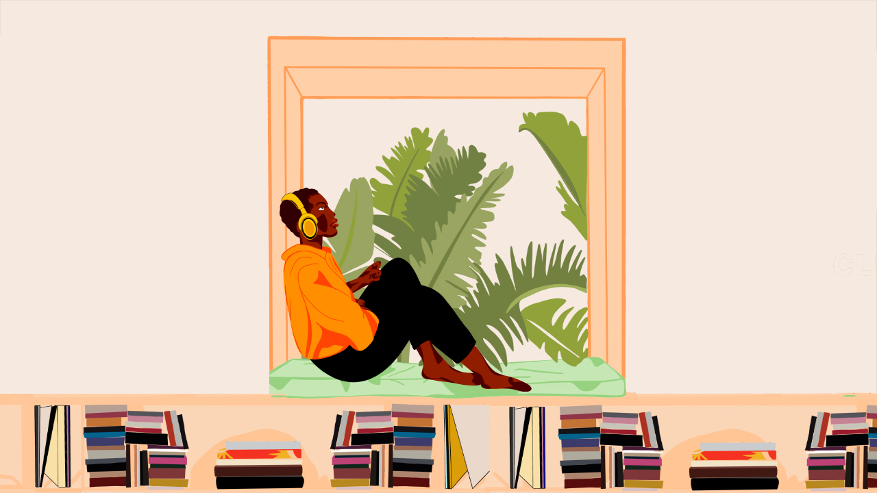 Join gal-dem's audiobook club and discover the best new Black authors publishing banging books in 2020