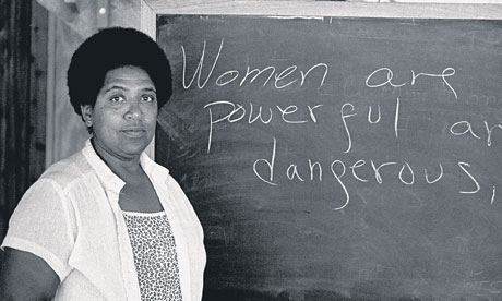 Inspiring WoC to celebrate this LGBT History Month