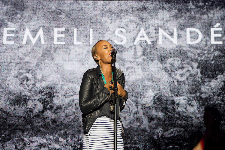 Emeli Sandé returns and proves that sometimes a break is all you need