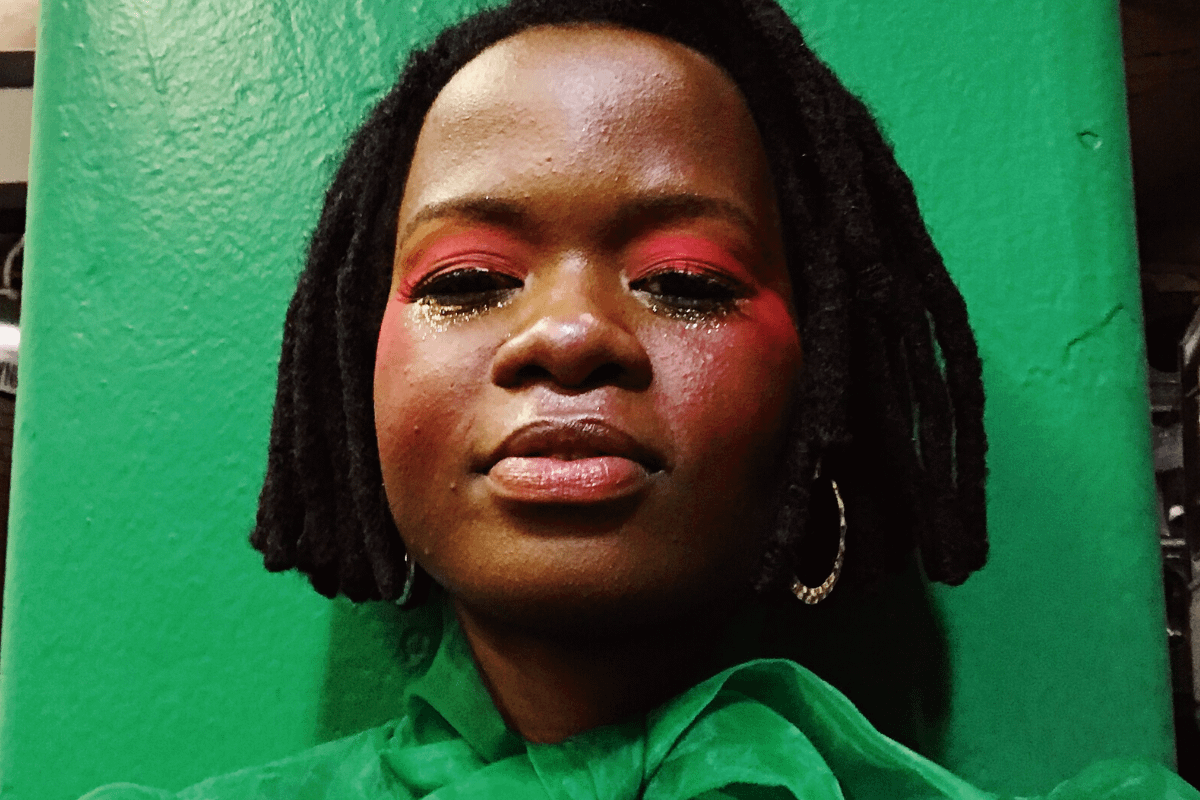 Get to know Cleo Reed, the New York-based artist crafting mesmerising sounds