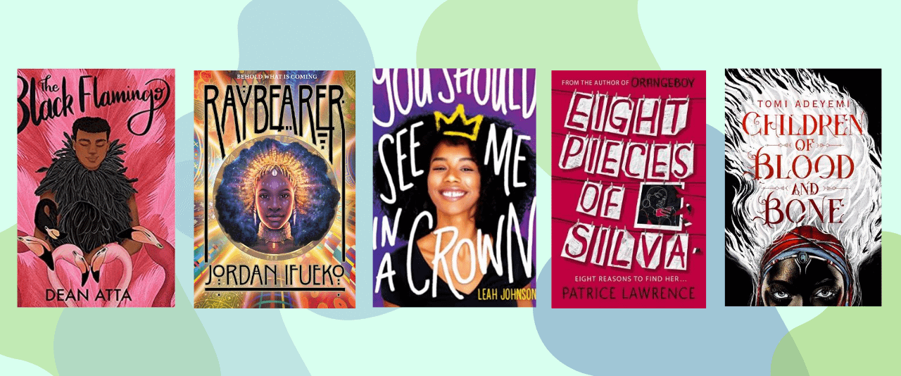 Where to start if you want to get into black young adult fiction