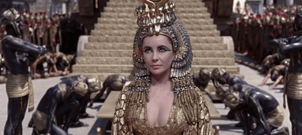 Cleopatra and the representation of the exotic woman