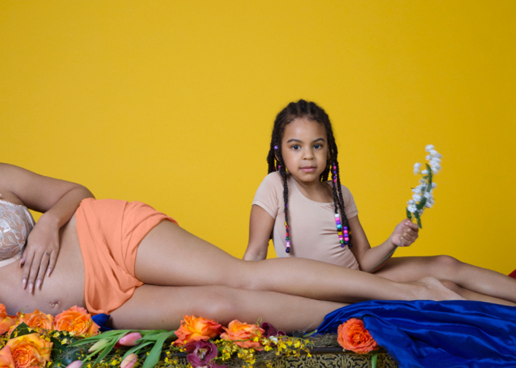 Why it's not okay to call Blue Ivy ugly