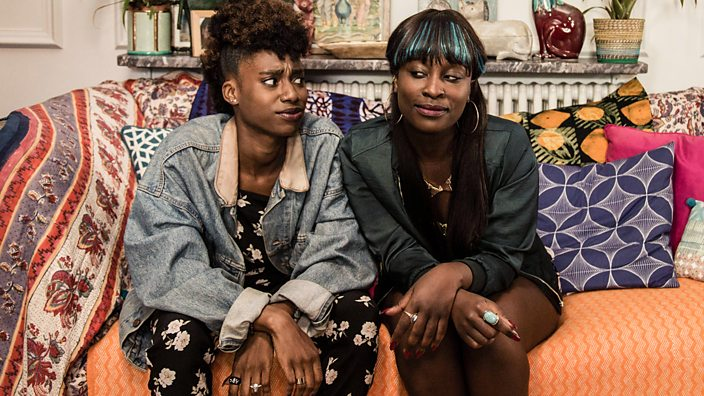 Ackee & Saltfish review: the representation I never knew I needed
