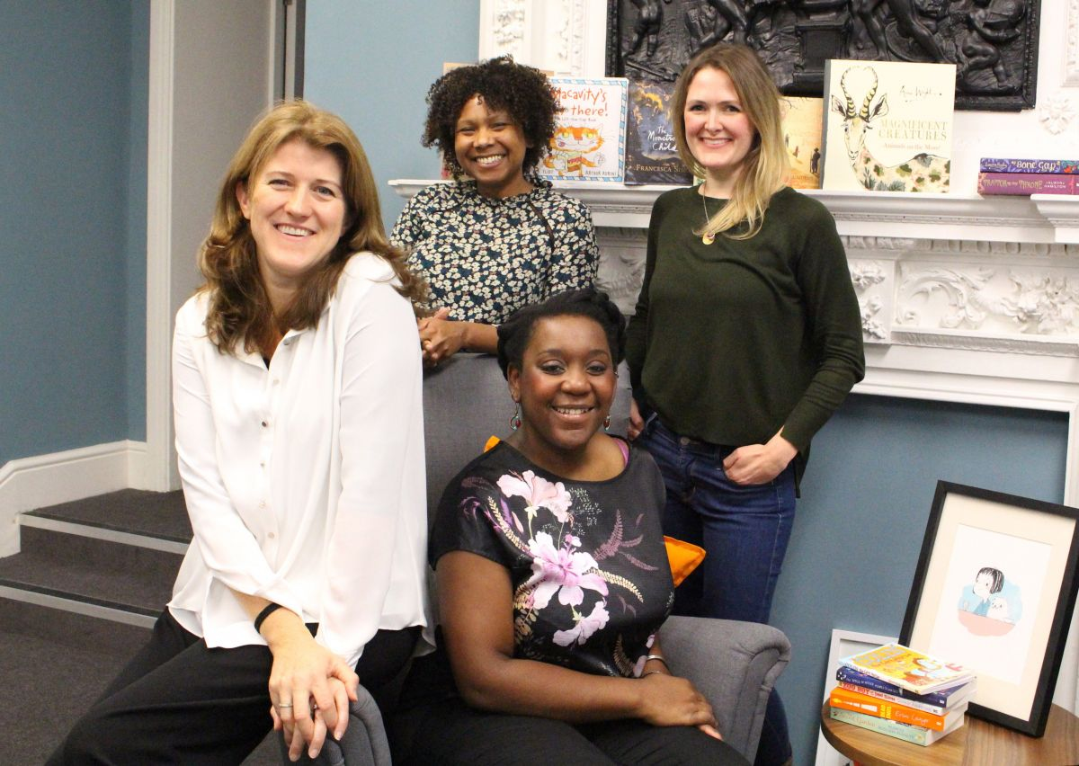 The FAB Prize and a call for more diversity in children's literature