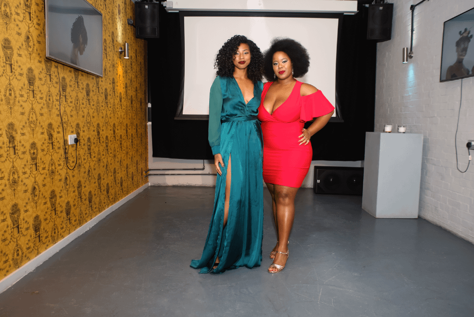 KINK: the book empowering black women