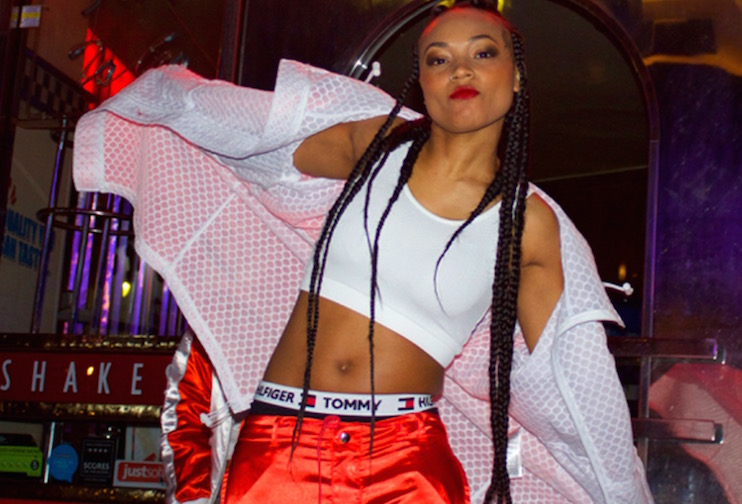 Nine things you need to know about rising singer Tayla