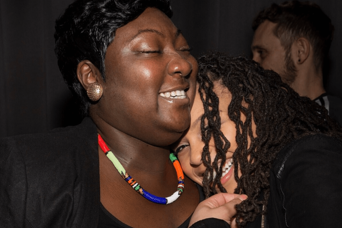 Why Kayza Rose created Family Dinner, the QTIBPOC sober dining experience