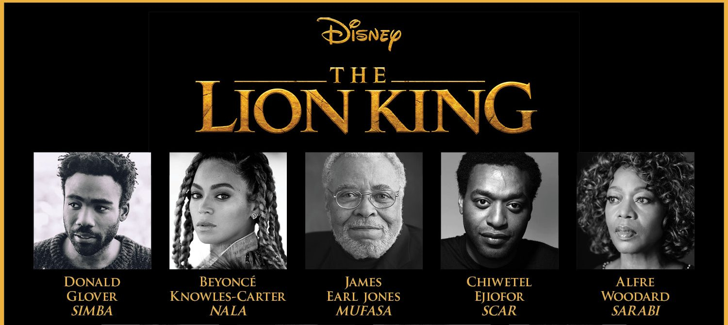 The Lion King reminds us that musical theatre is racial