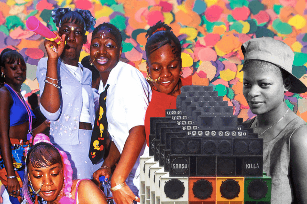 Rebel music: celebrating the UK's inclusive soundsystems