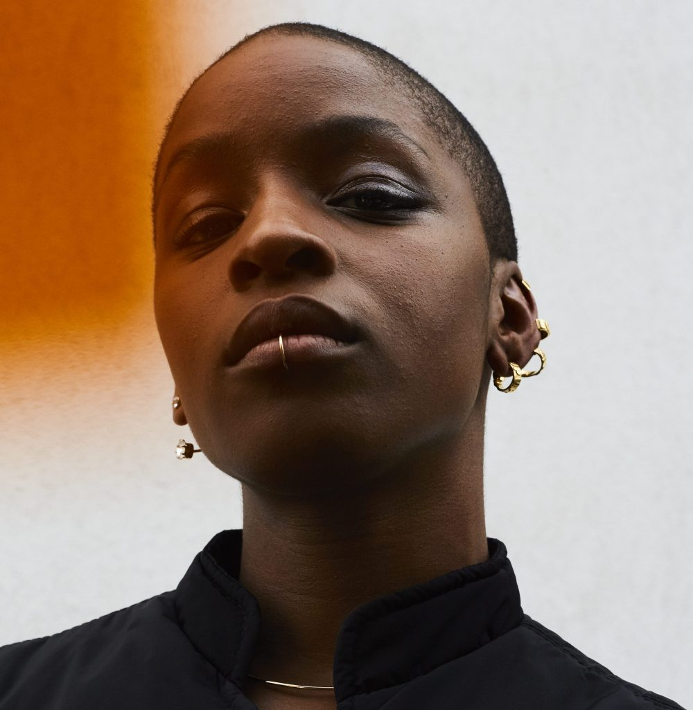 Julie Adenuga on underground music, Ms. Dynamite and being the captain of her own ship